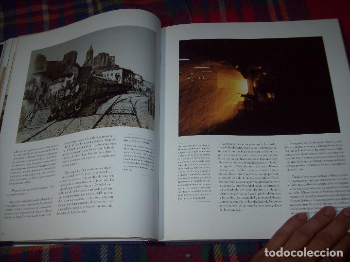 Libros de segunda mano: DESTINO ESPAÑA. ESPAÑA A TRAVÉS DE THE NEW YORK TIMES. INTRODUCCIÓN HUGH THOMAS. LUNWERG,ED. - Foto 23 - 95179523