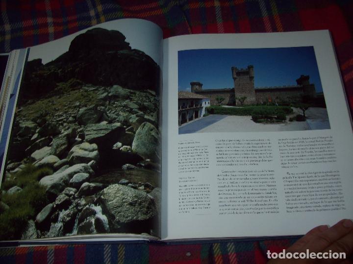 Libros de segunda mano: DESTINO ESPAÑA. ESPAÑA A TRAVÉS DE THE NEW YORK TIMES. INTRODUCCIÓN HUGH THOMAS. LUNWERG,ED. - Foto 24 - 95179523
