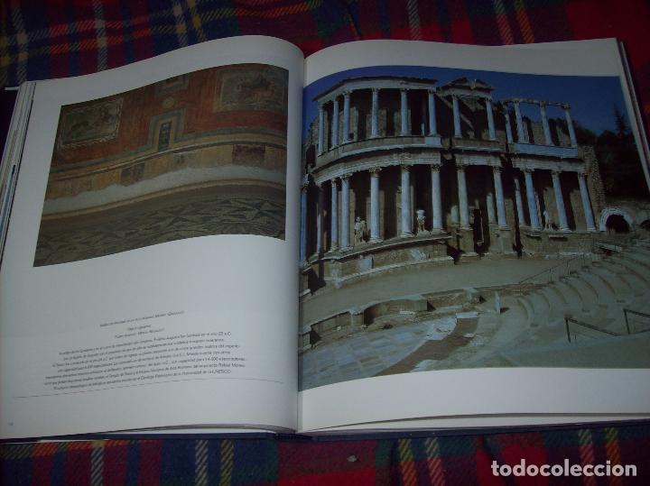Libros de segunda mano: DESTINO ESPAÑA. ESPAÑA A TRAVÉS DE THE NEW YORK TIMES. INTRODUCCIÓN HUGH THOMAS. LUNWERG,ED. - Foto 25 - 95179523