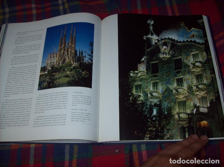 Libros de segunda mano: DESTINO ESPAÑA. ESPAÑA A TRAVÉS DE THE NEW YORK TIMES. INTRODUCCIÓN HUGH THOMAS. LUNWERG,ED. - Foto 31 - 95179523
