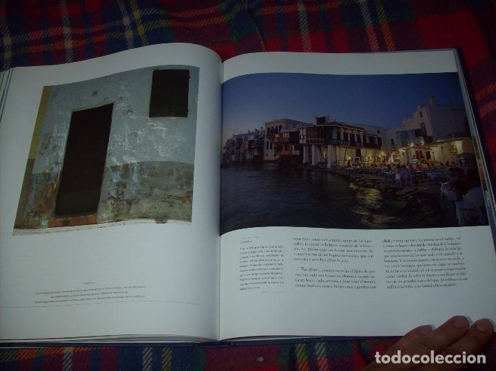 Libros de segunda mano: DESTINO ESPAÑA. ESPAÑA A TRAVÉS DE THE NEW YORK TIMES. INTRODUCCIÓN HUGH THOMAS. LUNWERG,ED. - Foto 35 - 95179523