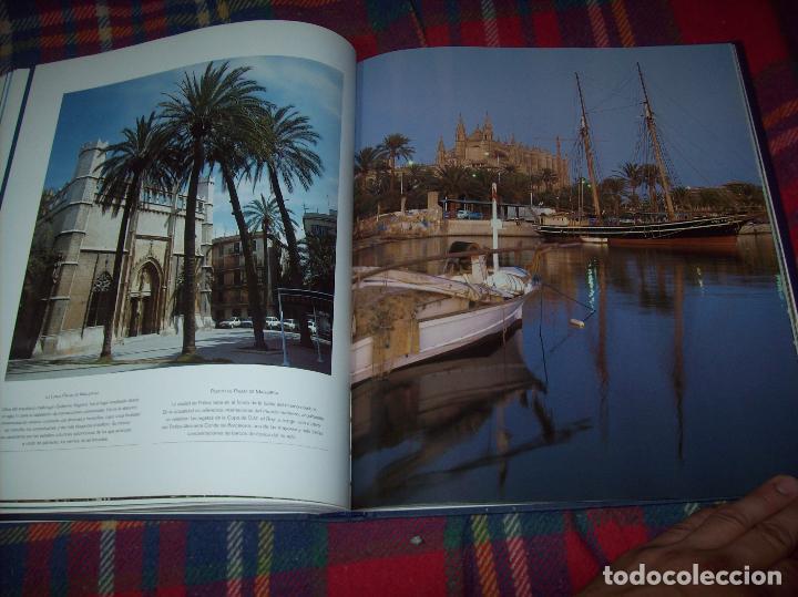 Libros de segunda mano: DESTINO ESPAÑA. ESPAÑA A TRAVÉS DE THE NEW YORK TIMES. INTRODUCCIÓN HUGH THOMAS. LUNWERG,ED. - Foto 36 - 95179523