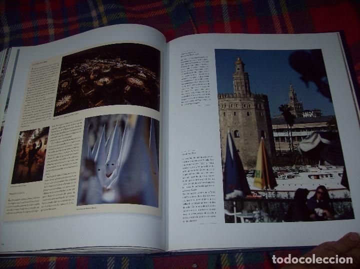 Libros de segunda mano: DESTINO ESPAÑA. ESPAÑA A TRAVÉS DE THE NEW YORK TIMES. INTRODUCCIÓN HUGH THOMAS. LUNWERG,ED. - Foto 40 - 95179523