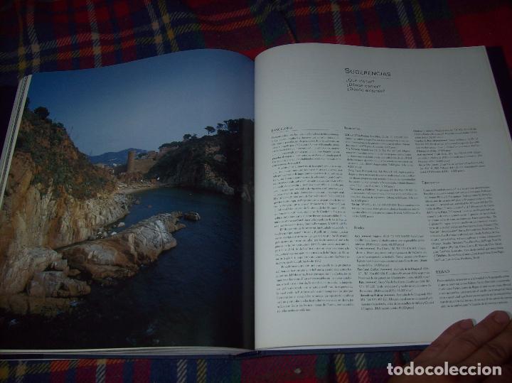 Libros de segunda mano: DESTINO ESPAÑA. ESPAÑA A TRAVÉS DE THE NEW YORK TIMES. INTRODUCCIÓN HUGH THOMAS. LUNWERG,ED. - Foto 44 - 95179523