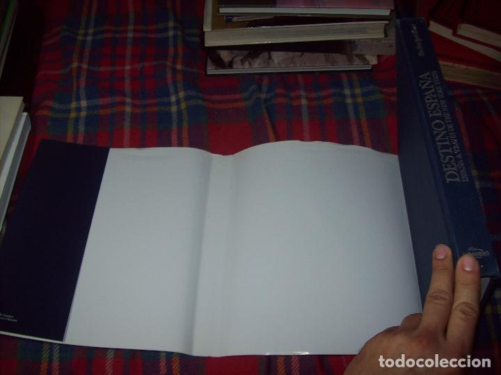 Libros de segunda mano: DESTINO ESPAÑA. ESPAÑA A TRAVÉS DE THE NEW YORK TIMES. INTRODUCCIÓN HUGH THOMAS. LUNWERG,ED. - Foto 48 - 95179523