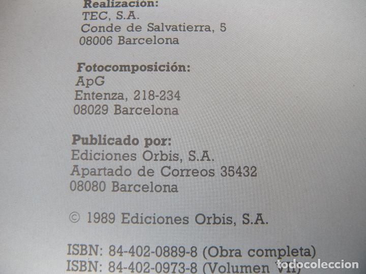 Libros de segunda mano: CURSO DISEÑO GRÁFICO 8 TOMOS - Foto 6 - 154252569