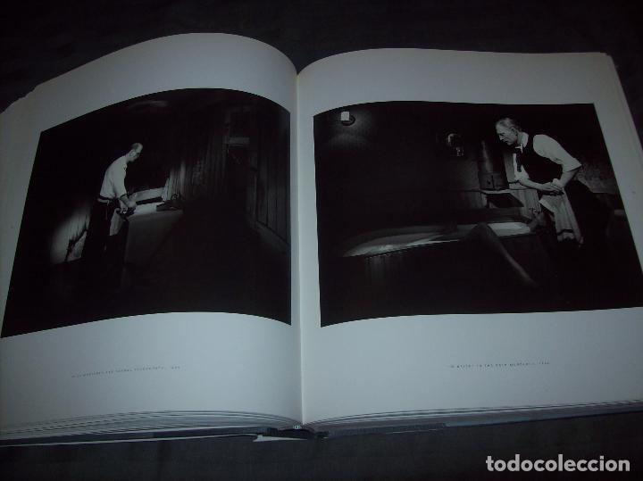HIROSHI SUGIMOTO. KERRY BROUGHER & DAVID ELLIOTT. HIRSHHORN MUSEUM AND SCULPTURE GARDEN. 2006. (Libros de Segunda Mano - Bellas artes, ocio y coleccionismo - Diseño y Fotografía)