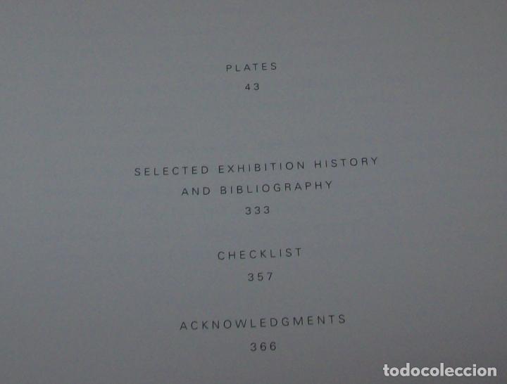 Libros de segunda mano: HIROSHI SUGIMOTO. KERRY BROUGHER & DAVID ELLIOTT. HIRSHHORN MUSEUM AND SCULPTURE GARDEN. 2006. - Foto 6 - 95715939
