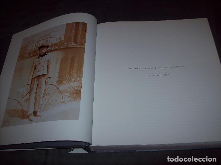 Libros de segunda mano: HIROSHI SUGIMOTO. KERRY BROUGHER & DAVID ELLIOTT. HIRSHHORN MUSEUM AND SCULPTURE GARDEN. 2006. - Foto 7 - 95715939