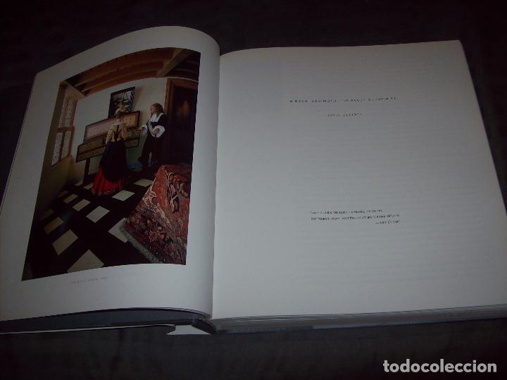 Libros de segunda mano: HIROSHI SUGIMOTO. KERRY BROUGHER & DAVID ELLIOTT. HIRSHHORN MUSEUM AND SCULPTURE GARDEN. 2006. - Foto 8 - 95715939