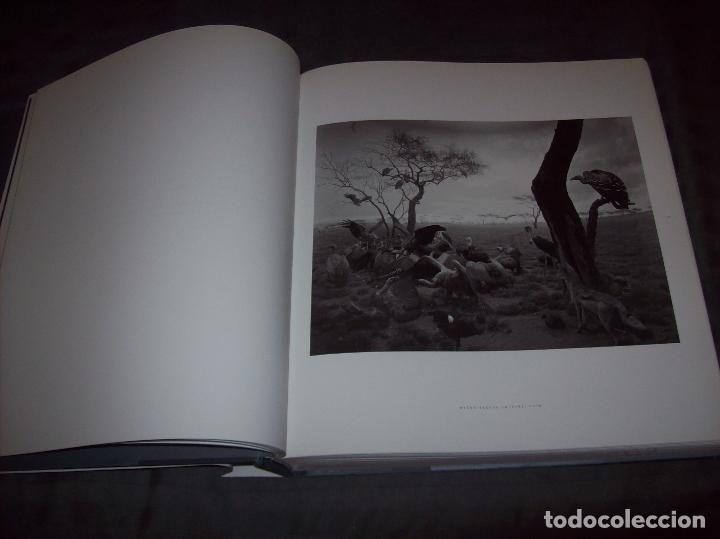 Libros de segunda mano: HIROSHI SUGIMOTO. KERRY BROUGHER & DAVID ELLIOTT. HIRSHHORN MUSEUM AND SCULPTURE GARDEN. 2006. - Foto 10 - 95715939
