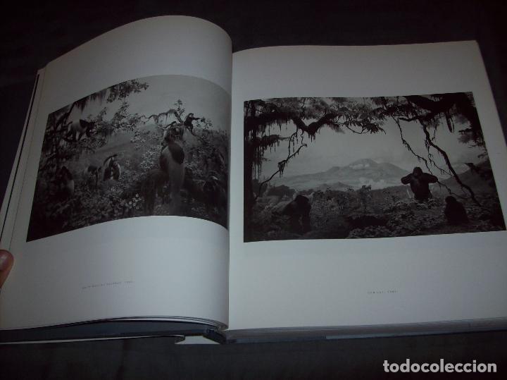 Libros de segunda mano: HIROSHI SUGIMOTO. KERRY BROUGHER & DAVID ELLIOTT. HIRSHHORN MUSEUM AND SCULPTURE GARDEN. 2006. - Foto 11 - 95715939