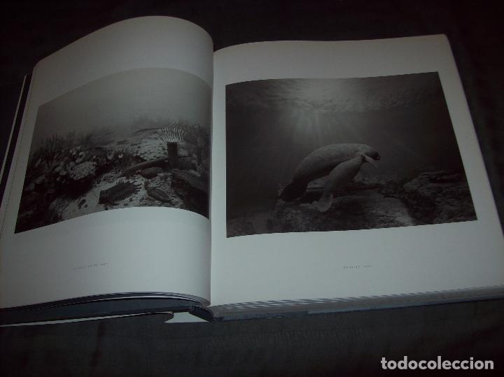 Libros de segunda mano: HIROSHI SUGIMOTO. KERRY BROUGHER & DAVID ELLIOTT. HIRSHHORN MUSEUM AND SCULPTURE GARDEN. 2006. - Foto 12 - 95715939