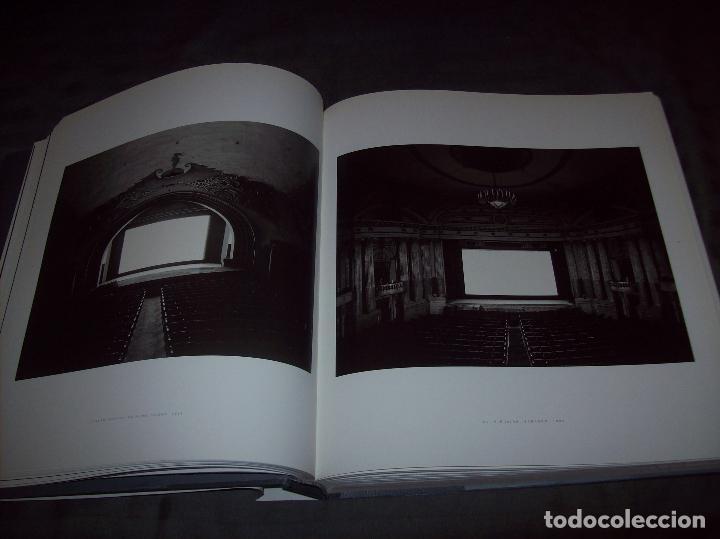 Libros de segunda mano: HIROSHI SUGIMOTO. KERRY BROUGHER & DAVID ELLIOTT. HIRSHHORN MUSEUM AND SCULPTURE GARDEN. 2006. - Foto 15 - 95715939