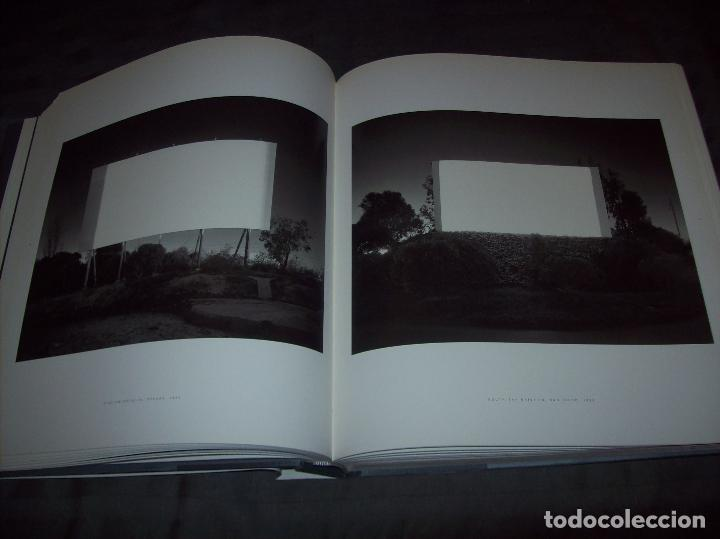 Libros de segunda mano: HIROSHI SUGIMOTO. KERRY BROUGHER & DAVID ELLIOTT. HIRSHHORN MUSEUM AND SCULPTURE GARDEN. 2006. - Foto 16 - 95715939