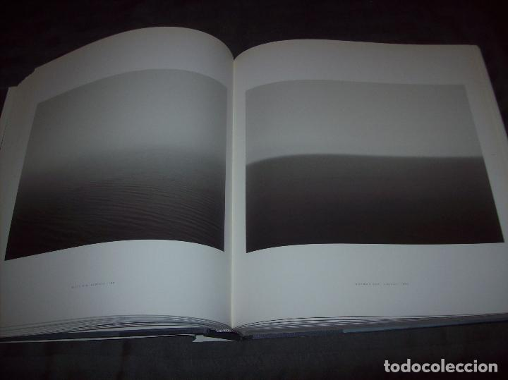 Libros de segunda mano: HIROSHI SUGIMOTO. KERRY BROUGHER & DAVID ELLIOTT. HIRSHHORN MUSEUM AND SCULPTURE GARDEN. 2006. - Foto 17 - 95715939