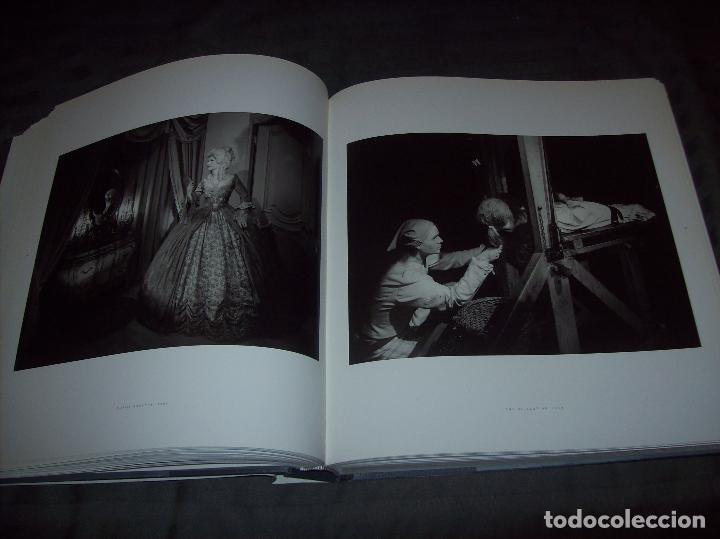 Libros de segunda mano: HIROSHI SUGIMOTO. KERRY BROUGHER & DAVID ELLIOTT. HIRSHHORN MUSEUM AND SCULPTURE GARDEN. 2006. - Foto 18 - 95715939