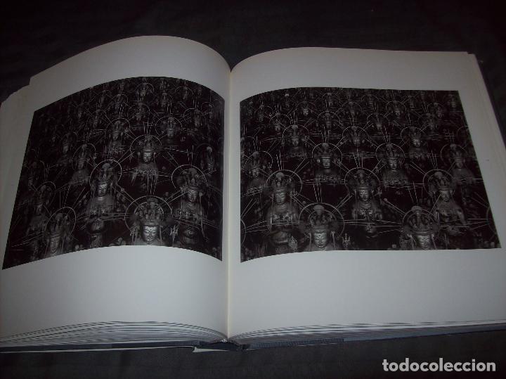 Libros de segunda mano: HIROSHI SUGIMOTO. KERRY BROUGHER & DAVID ELLIOTT. HIRSHHORN MUSEUM AND SCULPTURE GARDEN. 2006. - Foto 20 - 95715939