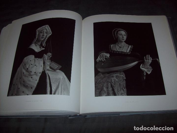 Libros de segunda mano: HIROSHI SUGIMOTO. KERRY BROUGHER & DAVID ELLIOTT. HIRSHHORN MUSEUM AND SCULPTURE GARDEN. 2006. - Foto 24 - 95715939