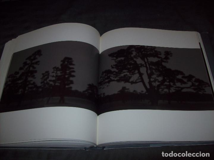 Libros de segunda mano: HIROSHI SUGIMOTO. KERRY BROUGHER & DAVID ELLIOTT. HIRSHHORN MUSEUM AND SCULPTURE GARDEN. 2006. - Foto 28 - 95715939