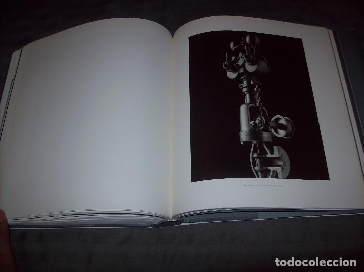 Libros de segunda mano: HIROSHI SUGIMOTO. KERRY BROUGHER & DAVID ELLIOTT. HIRSHHORN MUSEUM AND SCULPTURE GARDEN. 2006. - Foto 34 - 95715939