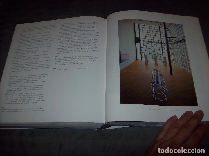 Libros de segunda mano: HIROSHI SUGIMOTO. KERRY BROUGHER & DAVID ELLIOTT. HIRSHHORN MUSEUM AND SCULPTURE GARDEN. 2006. - Foto 38 - 95715939