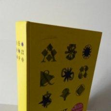 Libros de segunda mano: HIT LOGOS & SYMBOLS INDEX BOOK 2008 DISEÑO GRÁFICO GRAPHIC DESIGN. Lote 95855631