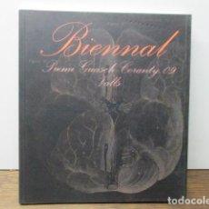Libros de segunda mano: BIENNAL DE VALLS 2009 - PREMI GAUSCH - CORANTY (EN CATALAN). Lote 95908891