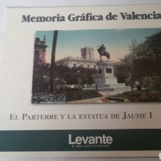 Libros de segunda mano: MEMORIA GRAFICA DE VALENCIA 39. Lote 96685716