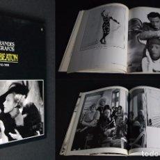 Libros de segunda mano: LOS GRANDES FOTOGRAFOS. NÚMERO 4. CECIL BEATON. EDICIONES ORBIS. Lote 96862071