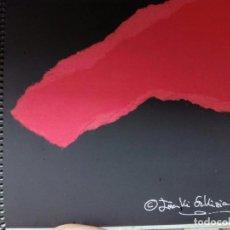 Libros de segunda mano: LIBRO FOTOGRAFIAS ARTISTICAS SOBRE TOROS IÑAKI ERKIZIA 94. Lote 96950367