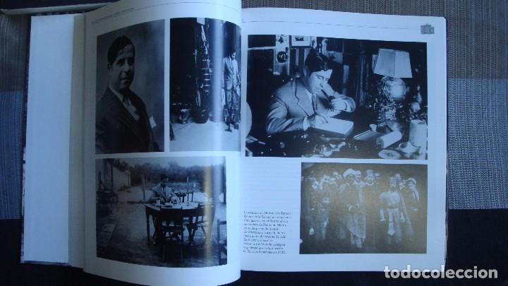 Libros de segunda mano: ALFONSO. IMÁGENES DE UN SIGLO. -Juan Miguel Sánchez Vigil. - Foto 7 - 97072819