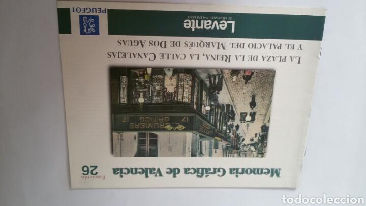 Memoria grafica de valencia 26 comprar libros de dise o - Libreria segunda mano valencia ...