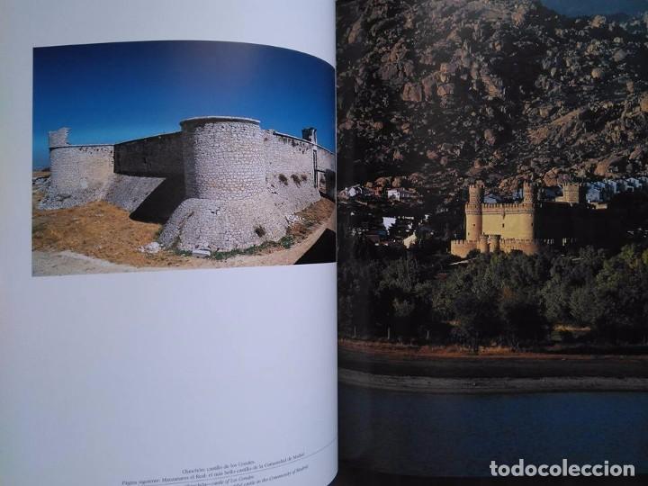 Libros de segunda mano: Ramón Masats: Madrid y su Comunidad - Foto 2 - 97140567