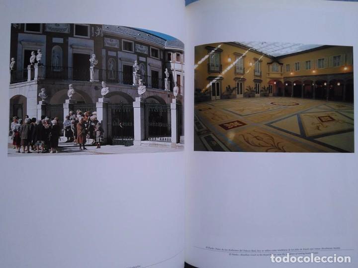 Libros de segunda mano: Ramón Masats: Madrid y su Comunidad - Foto 3 - 97140567