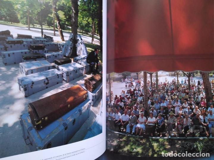 Libros de segunda mano: Ramón Masats: Madrid y su Comunidad - Foto 4 - 97140567