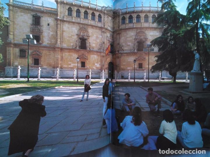 Libros de segunda mano: Ramón Masats: Madrid y su Comunidad - Foto 5 - 97140567