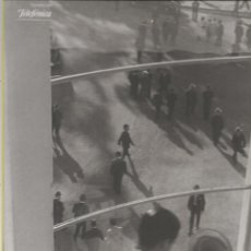 Libros de segunda mano: HORACIO COPPOLA FOTOGRAFIA,FUNDACIÓN TELEFONICA... .. Lote 97387667