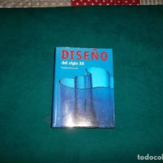 Libros de segunda mano: DISEÑO DEL SIGLO XX, CHARLOTTE & PETER FIELL. TASCHEN 2000. Lote 98384127