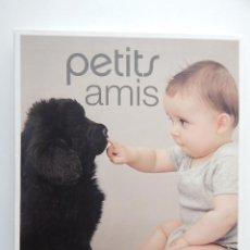 Libros de segunda mano: PETITS AMIS - RACHAEL MCKENNA, 2011 - LIBRO FRANCÉS. Lote 93167865
