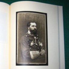 Libros de segunda mano: ÁLBUM FOTOGRÁFICO DE DON CARLOS VII. CARLISMO, CARLISTA. Lote 195700046