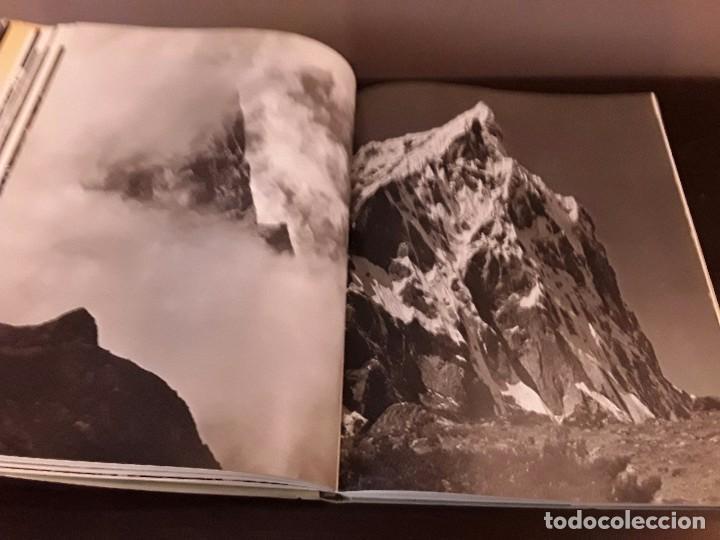 Libros de segunda mano: EVEREST REALITATION PHOTOGRAPHIQUE- EDITON JEHEBER GENEVE - PARIS- EDITE EN SUISSE - Foto 9 - 100443959
