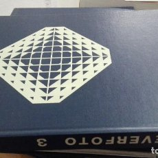 Libros de segunda mano: LIBRO EVERFOTO Nº 3. EDITORIAL EVEREST . 1974. Lote 101162519