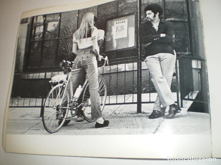 Libros de segunda mano: UN DIA LLEGAMOS A LA CALLE 1972 PASCUAL LENNAD - Foto 2 - 101682143