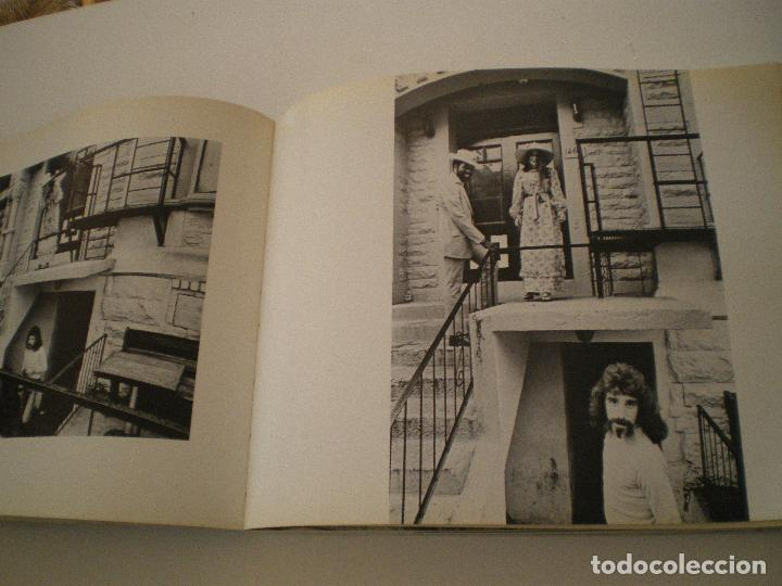 Libros de segunda mano: UN DIA LLEGAMOS A LA CALLE 1972 PASCUAL LENNAD - Foto 5 - 101682143