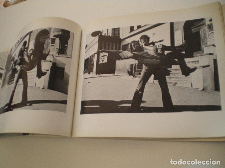 Libros de segunda mano: UN DIA LLEGAMOS A LA CALLE 1972 PASCUAL LENNAD - Foto 6 - 101682143