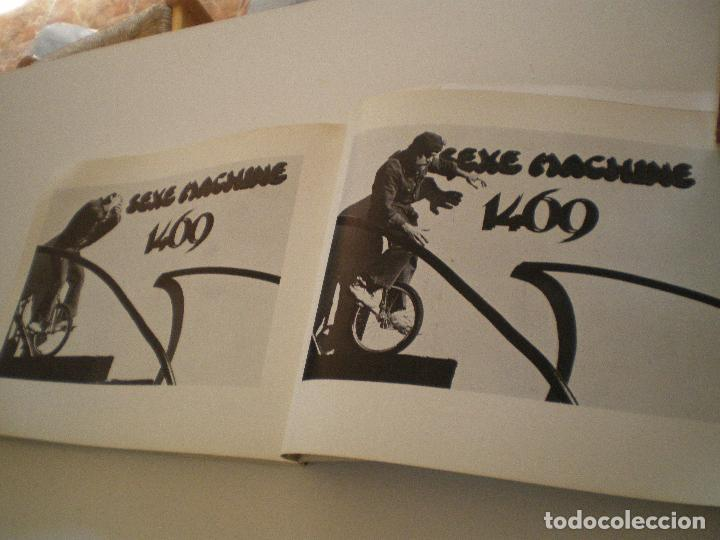 Libros de segunda mano: UN DIA LLEGAMOS A LA CALLE 1972 PASCUAL LENNAD - Foto 10 - 101682143