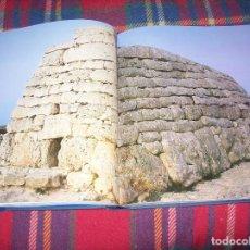 Libros de segunda mano: ISLAND OF THE IMAGINATION. MALLORCA, MENORCA, IBIZA & FORMENTERA. CARLOS GARRIDO.2001.. Lote 101883907