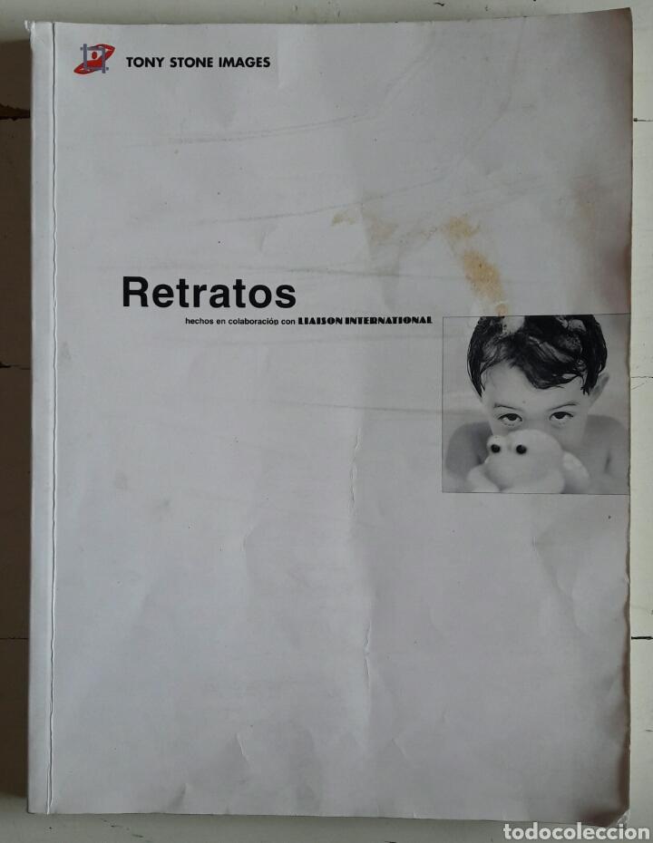 size 40 5f423 215a8 Libro catalogo Retratos