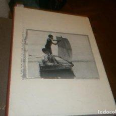 Libros de segunda mano: HULTON GETTY - THE SEVEN AGES OF MAN CATALOGO DE IMÁGENES TEXTO EN ESPAÑOL 256 PG. MEDIDA 30 X 23 CM. Lote 102541815